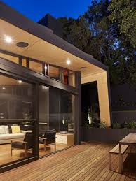 contemporary lighting melbourne. Contemporary Extension To A Classic Melbourne Kew House Lighting G