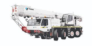 Atf 70g 4 171 Main Boom Tadano America Corporation Tadano