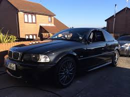 BMW Convertible bmw 330ci m package : 2002 BMW E46 330Ci - GT-R Register - Nissan Skyline and GT-R ...