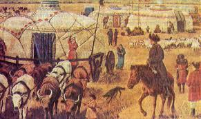 genel türk tarihi ile ilgili görsel sonucu
