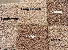 The Difference between Textured and Frieze Carpet
