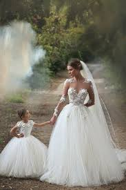 ball gown flower girl dresses. 70 ball gown wedding dresses fit for you. princess flower girl