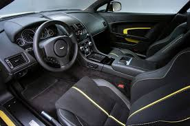 Aston Martin V12 Vantage Ns Premium Used Cars