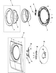 parts for samsung wf306law xaa washer appliancepartspros com 03 door parts for samsung washer wf306law xaa from appliancepartspros com