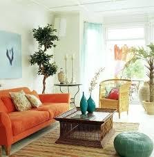 bohemian style living room boho chic