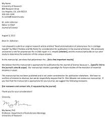 cover letter examples publication cover letter examples cover letter for poetry submission