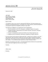 Cover Letter Samples For Job Michael Resume