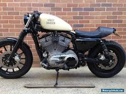 harley davidson 883 for sale in australia