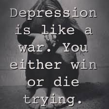 Quotes About Depression Beauteous 48 Depression Quotes That Show Experiences Of Life Quotes Hunter
