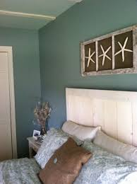 over the headboard wall decor