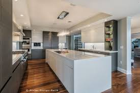 White Cabinet Kitchen Design 6 Alternatives To White Kitchen Cabinets