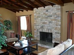 black slate fireplace