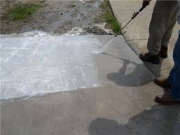 concrete pressure washer. Delighful Pressure Site Surface Koatings Inc Portland TN On Concrete Pressure Washer