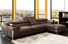 modern leather couches.  Modern Modern Leather Sectional Sofa Flavio To Couches