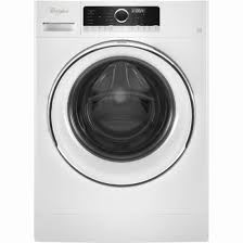 best whirlpool washer. Fine Washer Whirlpool  23 Cu Ft FrontLoading Washer White Front_Zoom Intended Best Buy