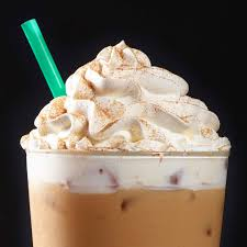 Allow the coffee to cool to room temperature. Starbucks Blonde Iced Pumpkin Spice Latte Starbucks Coffee Company