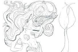 Coloring Pages Mermaid Coloring Games Colouring Pages Online Color