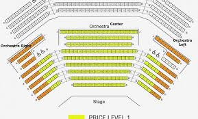 Mahaffey Seating Chart 61 High Quality Austin City Limits Seating Map