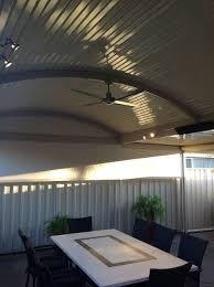 verandah lighting. Project Description Verandah Lighting