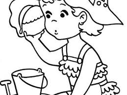 Besides you can color in the drawings of princess online. Free Easy To Print Summer Coloring Pages Tulamama