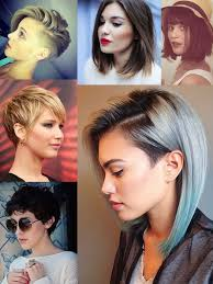 Short Hairstyle Women 2015 fall 2015 short hair trends hairstyle ideas in 2017 7983 by stevesalt.us