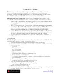 Bauer College Of Business Resume Template
