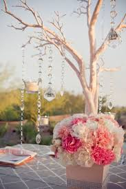 ... Classy Images Of Tree Branches Decoration For Your Inspiration : Good  Looking Image Of Dining Table ...