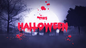 Free Halloween Template After Effects Halloween Special Promo Free