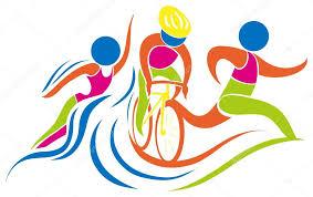 Resultado de imagen de icono de triatlon.org