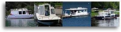 Small Picture Small Trailerable Houseboats which model to buy and new or used