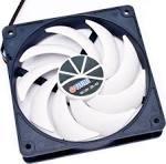 Вентилятор Titan TFD-12025SL12Z-KU, 120х120х25
