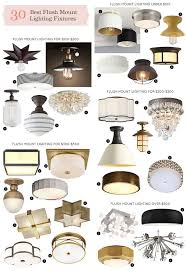 kitchen ceiling light kitchen lighting. the 30 best flush mount lighting fixtures kitchen ceiling light g