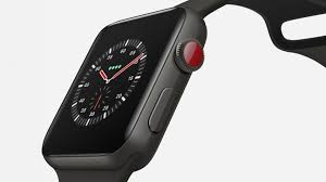 apple 3 watch. apple watch series 3 includes built-in cellular service for receiving calls remotely