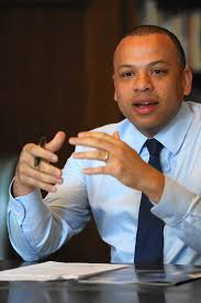 City Treasurer Kurt Summers thinks he's got $50 million in pension savings  - Chicago Tribune