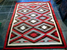 native american indian rug patterns