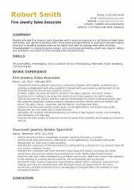 Sample Resume Sales Ociate Retail Sales Associate Resume Sample