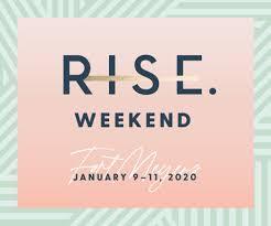 Rise Weekend Hertz Arena