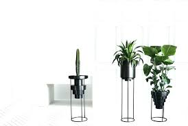 plant pot with stand large plant pot stands tripod plant stand accessories wooden tripod flower pot plant pot with stand
