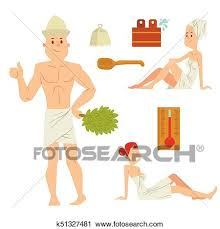 washing body clipart. Simple Body Clipart  Bath People Body Washing Face And Bath Taking Shower Steam Take  Luxury Relaxation Characters Intended Washing Body