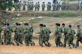 Myanmar: The life of a Kachin soldier - JusticeInfo.net