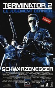 Terminator 2 : le jugement dernier film complet