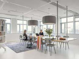 inspiration office. Ahrend Inspiration Centre Hangende Tafel Office