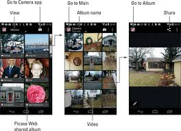 google photos vs samsung gallery which