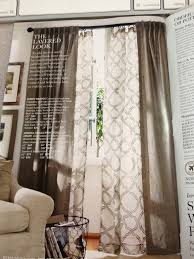 Pottery Barn Bedroom Curtains Layered Curtains Pottery Barn Pintail Landing Pl Decorating