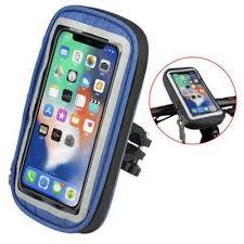 $9.87 for <b>LEEHUR Waterproof Bike Phone</b> Holder Bag Bicycle ...