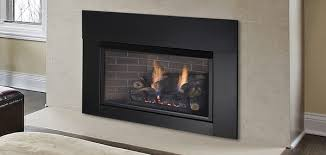 monessen 33 solstice traditional vent free gas fireplace insert ipi controls