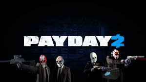 Payday 2 Lifts The Top Spot In The Uk All Formats Chart