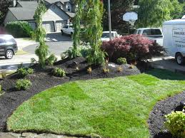 Small Picture Fresh Front Yard Landscaping With Rocks 7489