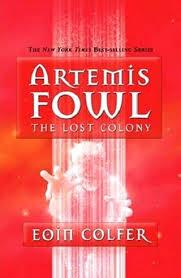 artemis fowl the lost colony pdf ebook