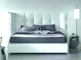 tall king headboard. High Headboard King Bed Upholstered Size Fabric Headboards Tall . R